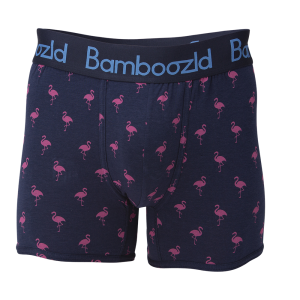 FLAMINGO BAMBOO UNDERWEAR