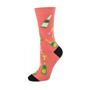 WOMENS BUBBLES SOCK