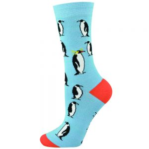 KIDS PENGUIN SOCK