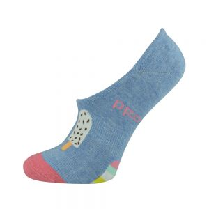 WOMENS ICYPOLE SECRET SOCK