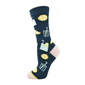 WOMENS LEMONADE SOCK
