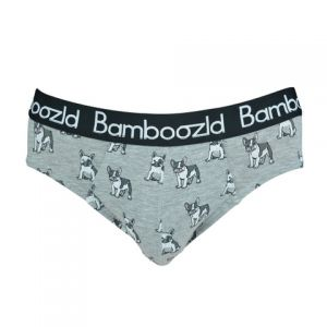 MENS UNDERWEAR BRIEF - FRENCH TERRIER