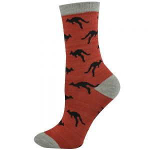 KIDS KANGAROO SOCK