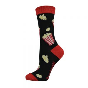 WOMENS DATE NIGHT SOCK