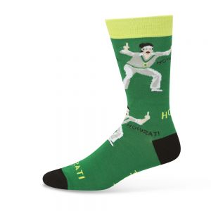 MENS LBW CRICKETER SOCKS