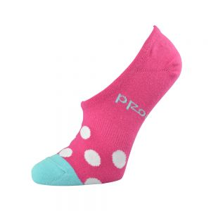 Secret Spot Socks - Pink
