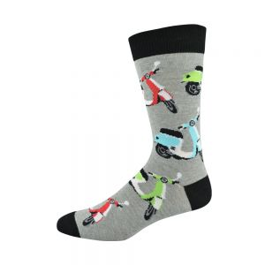 MENS VESPA SOCK