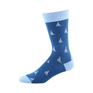 Bamboo Sailing Socks