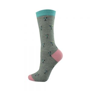 WOMENS MARTINI SOCK