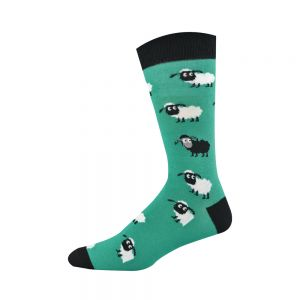 SHEEP BAMBOO SOCKS
