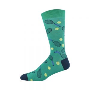 Tennis Bamboo Socks