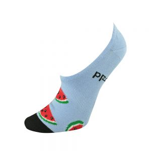 Womens Watermelon Secret Socks