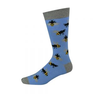 MENS BUMBLEBEE SOCK