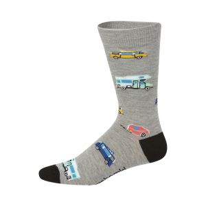 MENS CAMPERVAN SOCK