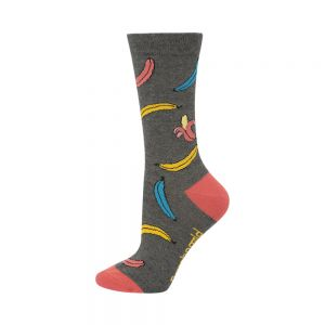 WOMENS GOING BANANAS SOCK