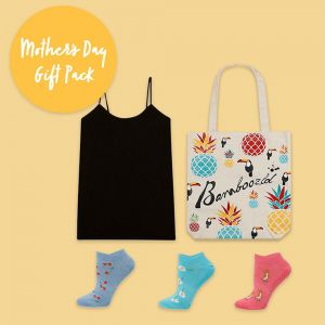 YOGA MUM MOTHER'S DAY GIFT SET
