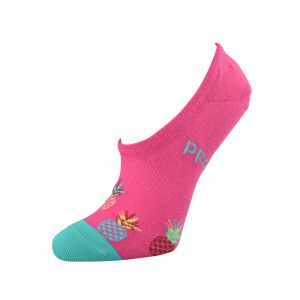 Pink Pineapple BambooSecret Socks