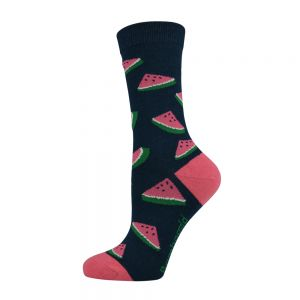 WOMENS MELON SOCK